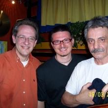 Il GTB trio