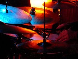 Concerto-jazz-swingbar-conegliano-Biancoli-batteria