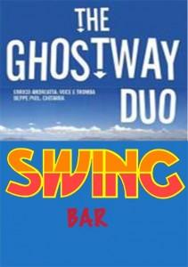 ghost way duo tromba chitarra voce jazz