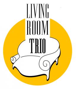 living room trio