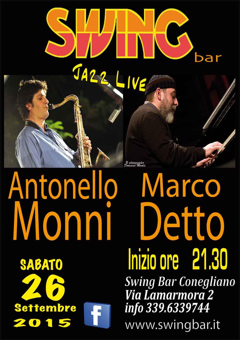Detto Monni