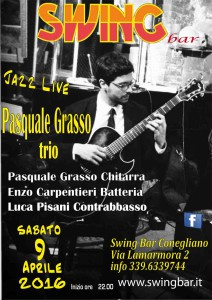 Pasquale poster