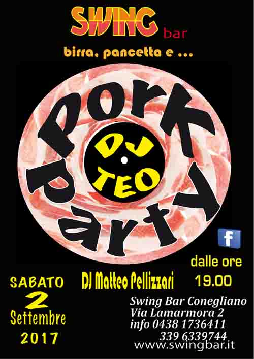 pork party